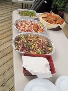 CLC Feast